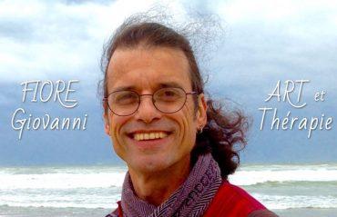 Praticien en art-thérapie psychocorporelle-élan créateur-Sélestat-Giovanni Fiore