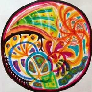art-thérapie-peinture-dessin-couleurs-mandala